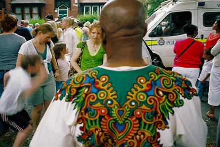 A look into the event 'Notting hill carnival' Essay