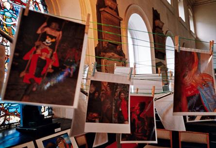 schizopolis exhibition 02 leeds by christos stavrou