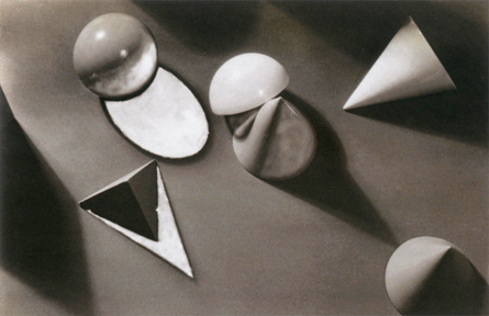 Josef Sudek, Advertisments 01 (1932-36)