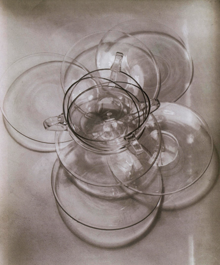 Josef Sudek, Advertisments 03 (1932-36)