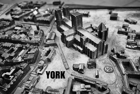 York by Christos Stavrou