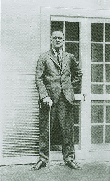 Roosevelt 1928