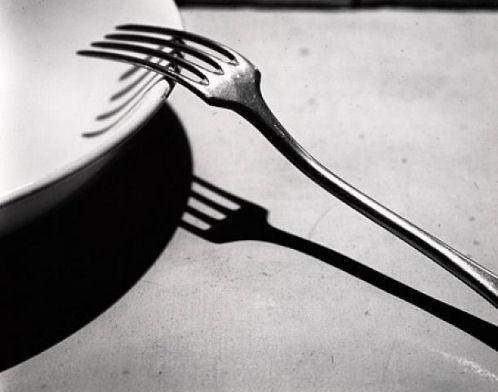 Andre Kertesz, Fork, 1928